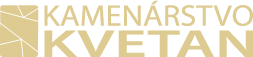 KAMENÁRSTVO KVETAN Logo